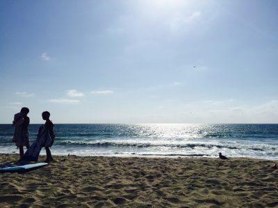 レドンドビーチ